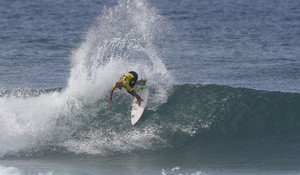 Gabriel Medina Lost the World Title at the Rip Curl Pro