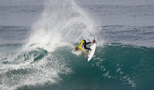 60 Minutes from Glory at the Rip Curl Pro