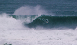 Do You Want Mullaghmore? Ireland Goes Large