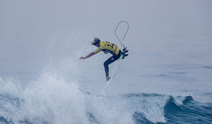 Two Remain As Wilko Falls at Rip Curl Pro