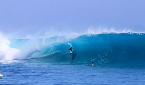 Tubes of a Lifetime at Kandui
