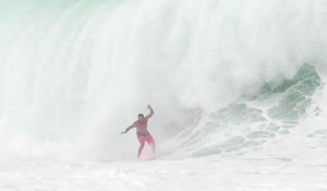 No One Dies at Inaugural Keiki Shorebreak Challenge