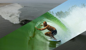 Would You Rather? Kelly Slater's Wave Pool Vs Namibia's Skeleton Bay