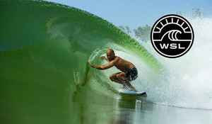WSL Just Bought Kelly Slater's Wave Pool Company