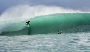 Mentawai Satisfaction