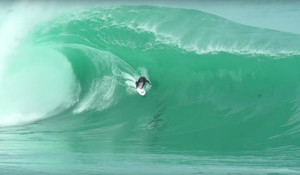 The Mad Hueys Tow an Aussie Wedge – Name it After a Chicken