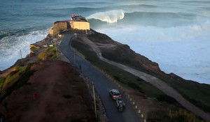 Nazare in the Goldilocks Zone