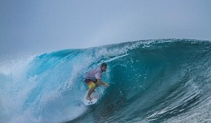 A Mentawai Tour with Mark Occhilupo