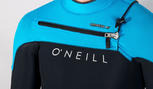 The O'Neill Summer Wetsuit Range