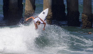 Conlogue and Peterson Lead Local Charge on Day 3 of the US Open