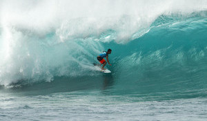 Home of Late Ricardo Dos Santos Named as Next World Surfing Reserve