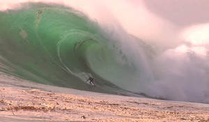 Ride On: US West Coast Big Wave Documentary