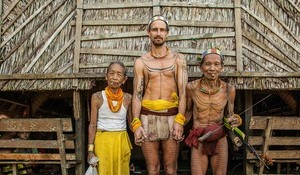 A Year in a Mentawai Tribe
