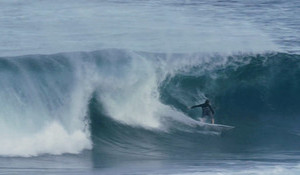 A North Shore Wrap with Bruce Irons, Jay Davies and Danny Fuller