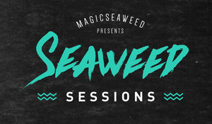 Donavon Frankenreiter Kicks Off Seaweed Sessions