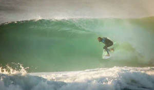 Get in the Hole – Sunshine Barrels on the East Coast
