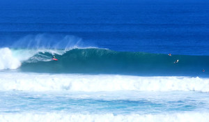 Bali's Land of the Lefts Breeds Perfection
