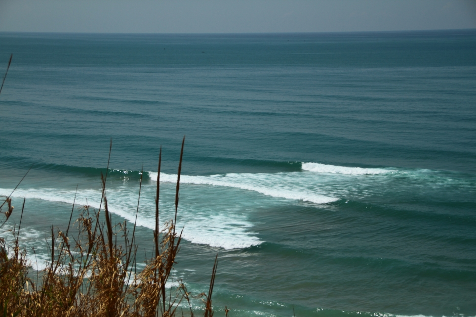 Did You Know Lebanon Had Waves?