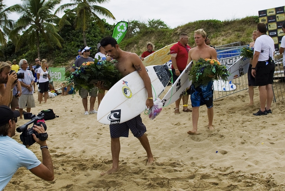 Paddle out today in honor of our lost comrade.  Shiner    My next wave will be all for you man. RIP.  barney212319    Thanks, AI, for being an inspiration all over the world. Rest in peace.  Senkoe22    Andy's death is so heavy but at the same time he would want us to rip harder and just enjoy surfing for the love, as he said... I just wanna go charge for Andy!  matthewgiesler    True Legend, will never be forgotten. Rest in peace Andy x  Ben Hopewell    I felt so sad today. Even i/you you don't know him we're all connected by the one thing that keeps us level sain and drives us on. The Seas, Oceans and ultimatley waves that break on our shores. RIP Bro.  matttheglove    It's not how you died that concerns me, rather how brightly you shone when you lived that I'll remember. RIP Andy, you've been an inspiration to me and many others, keep charging wherever you are, this set is yours dude.  Kylo