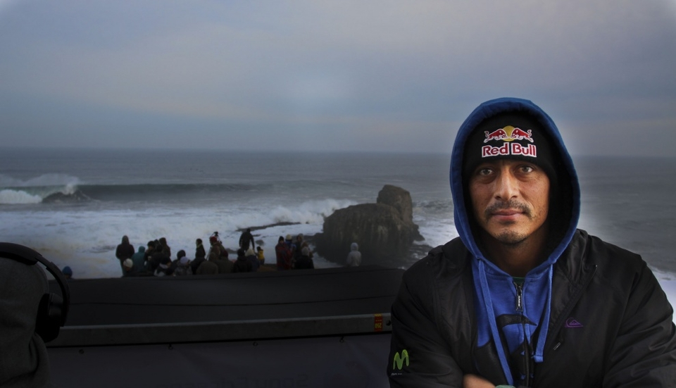 For additional information on the 2011 Quiksilver Ceremonial Punta de Lobos, visit:  quiksilver  or   bigwaveworldtour.