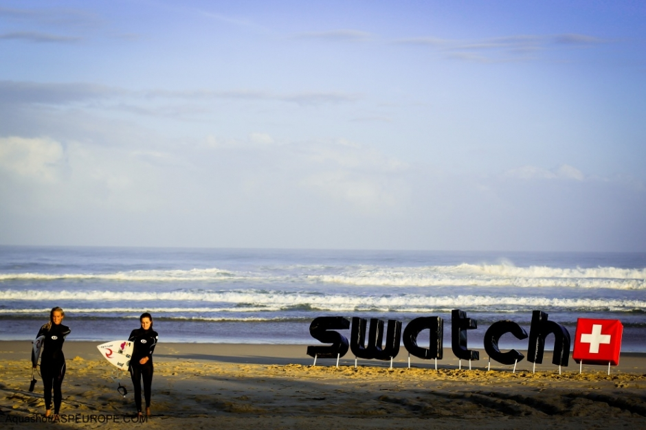 Swatch Girls Pro France 2011 - Girls of Our Age