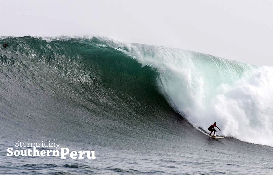 FURTHER INFORMATION     The Stormrider Surf Guide  South America eBook