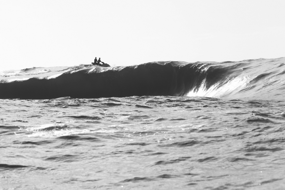 Overall it was a great trip with nothing but good vibes, I mean, it doesn't matter where you are in the world, when you getting fun waves with friends and family, you just can't help but to be stoked and grateful.   Story: Will Skudin   Captions: Eric Akiskalian