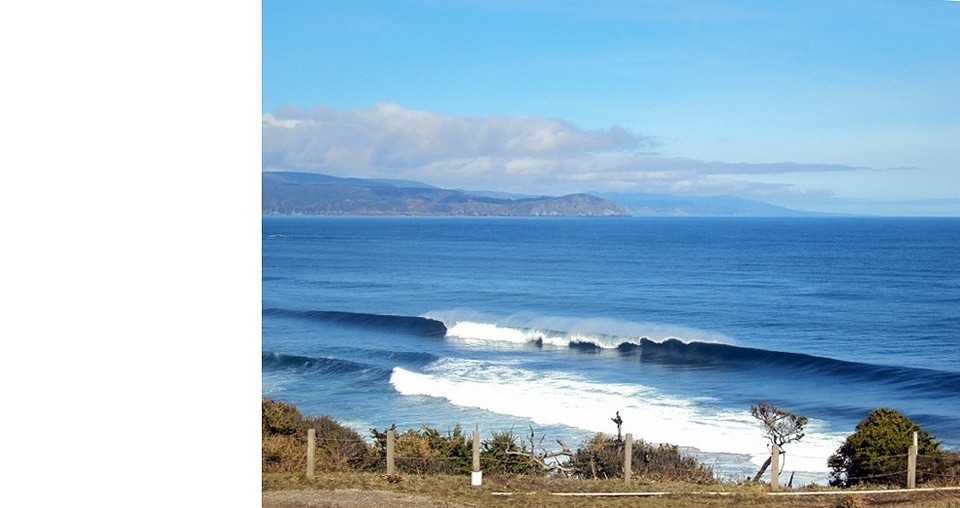 FURTHER INFORMATION    E-BOOK    The Stormrider Surf Guide South America