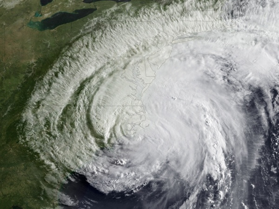 Irene in 2011 was a reminder that tropical systems can affect the Northeast and of the threat of inland flooding.