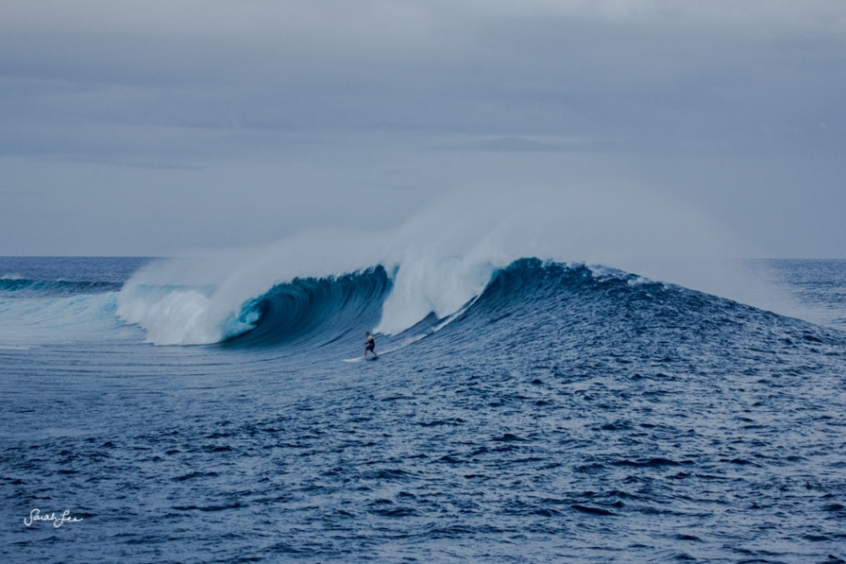 Cloudbreak Cleans-Up