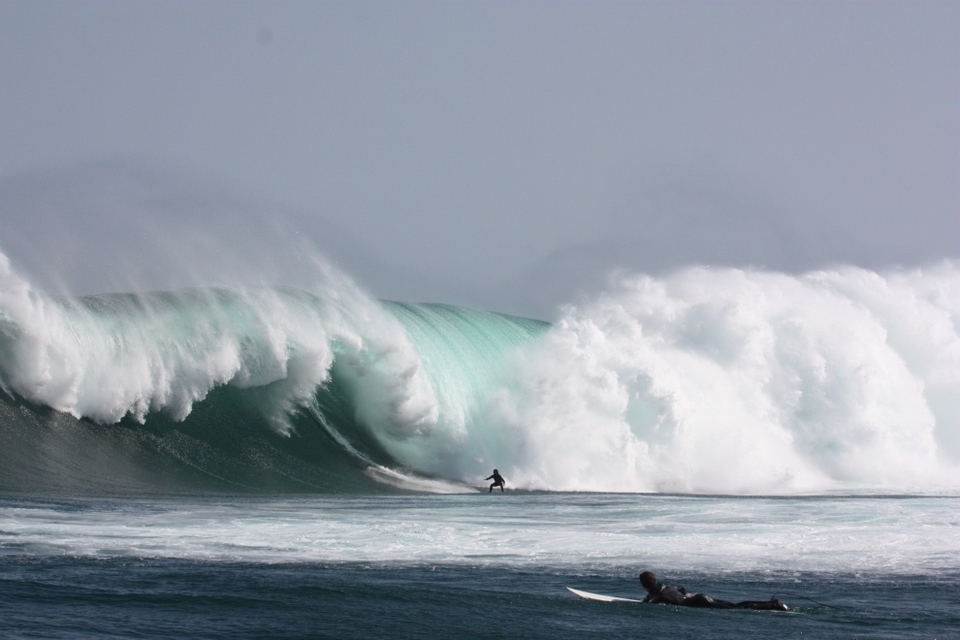 Vital stats:    Ant Fox, surf photographer based in Cape Town,South Africa in the seaside wave magnet village of Kommetjie.