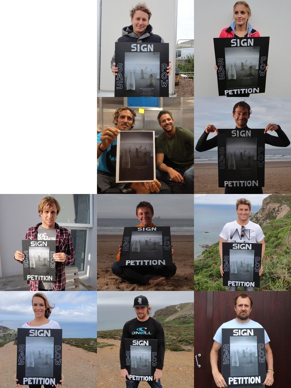 The campaign has already generated support amongst politicians, surfing industry leaders and musicians, including from music star and surfer Ben Howard (right), Caroline Lucas MP, Lord Taylor, four time British Surfing Champion Gabe Davies and nine time European longboard champion Ben Skinner.   Musician Ben Howard says