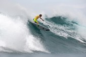 Adam Melling Wins Vans World Cup of Surfing