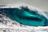 Nikon Surf Photo of the Year Finalists