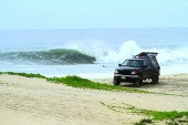 Gauchos del Mar — Surfing the American Pacific