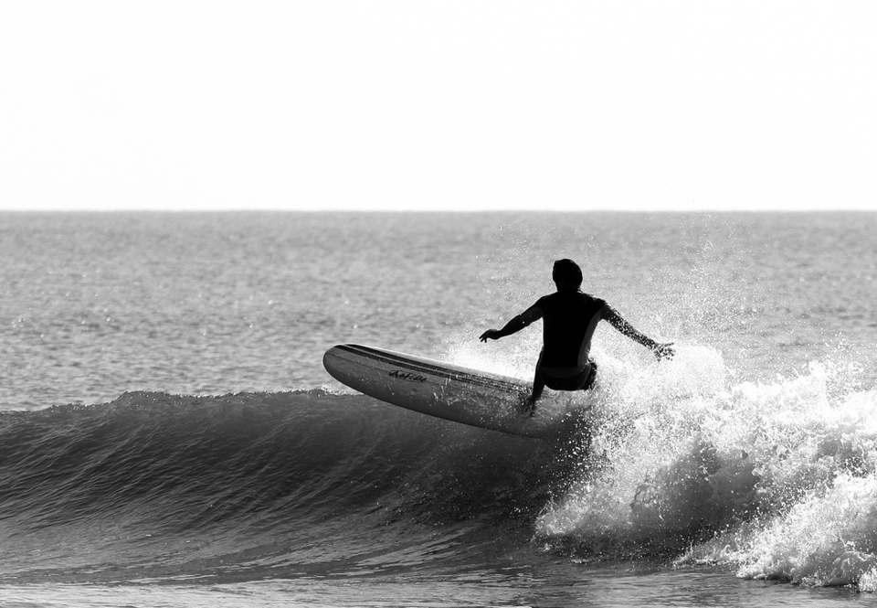 Around the heat there were a few more manageable Carolina Beach sessions.    More  here