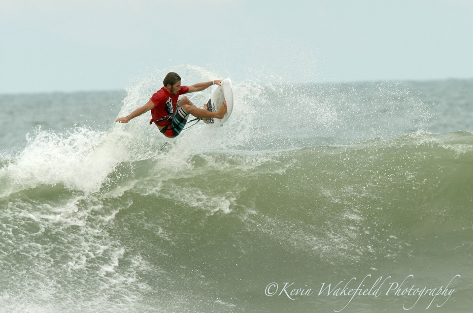 Day two of Katia in Florida saw the westerlies holding off.    More  here