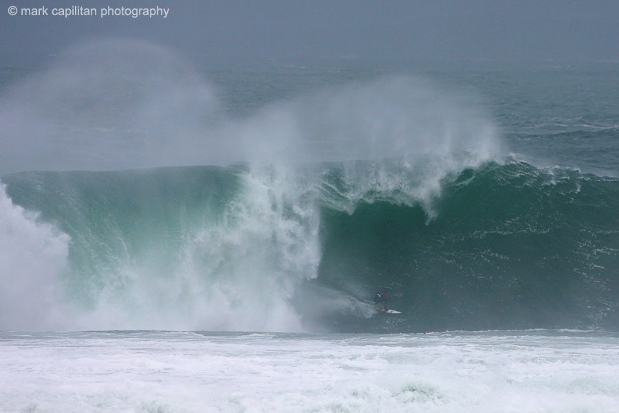 Mullaghmore's Final Fling