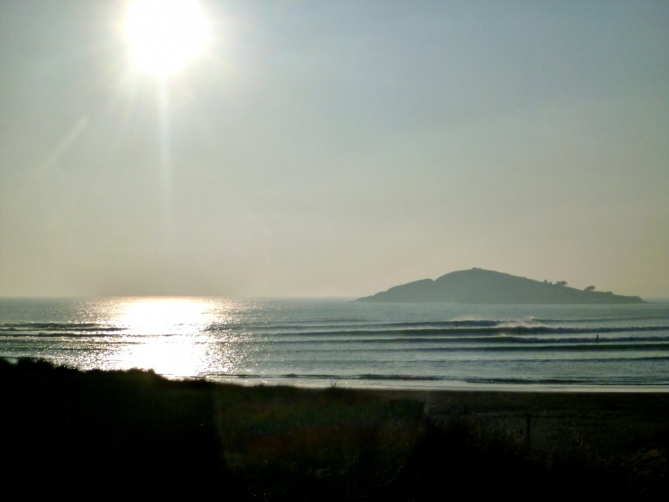 Bantham is normally a place you can find a quiet wave with just a 1000 of your closest friends.   More from Max Stacey  here