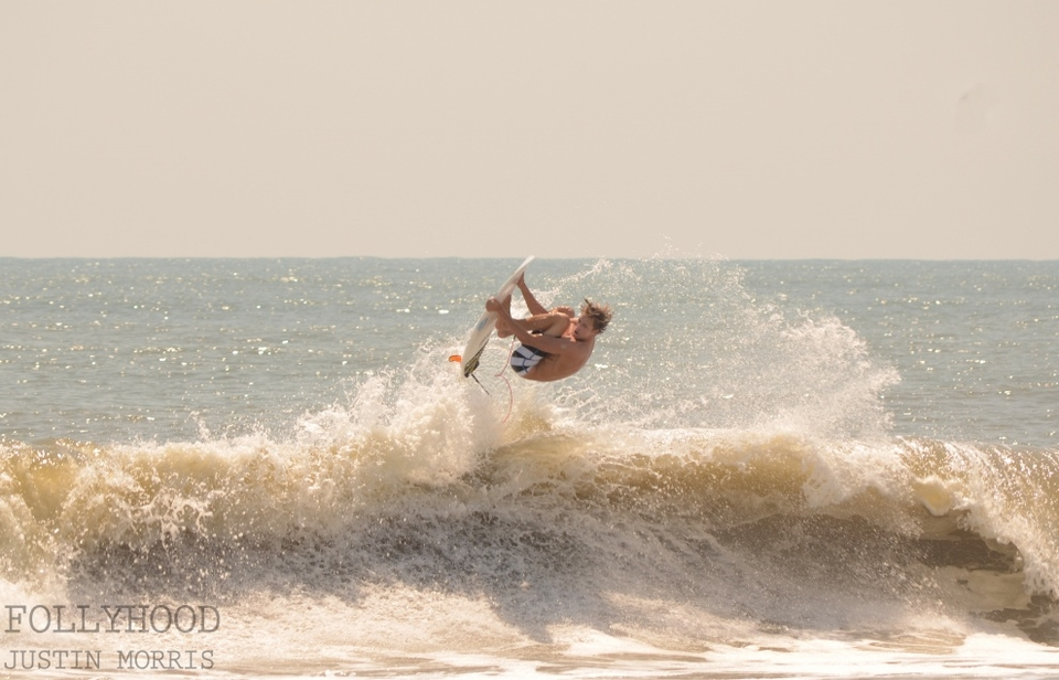 Kyle Busey double-grab at The Washout, South Carolina.