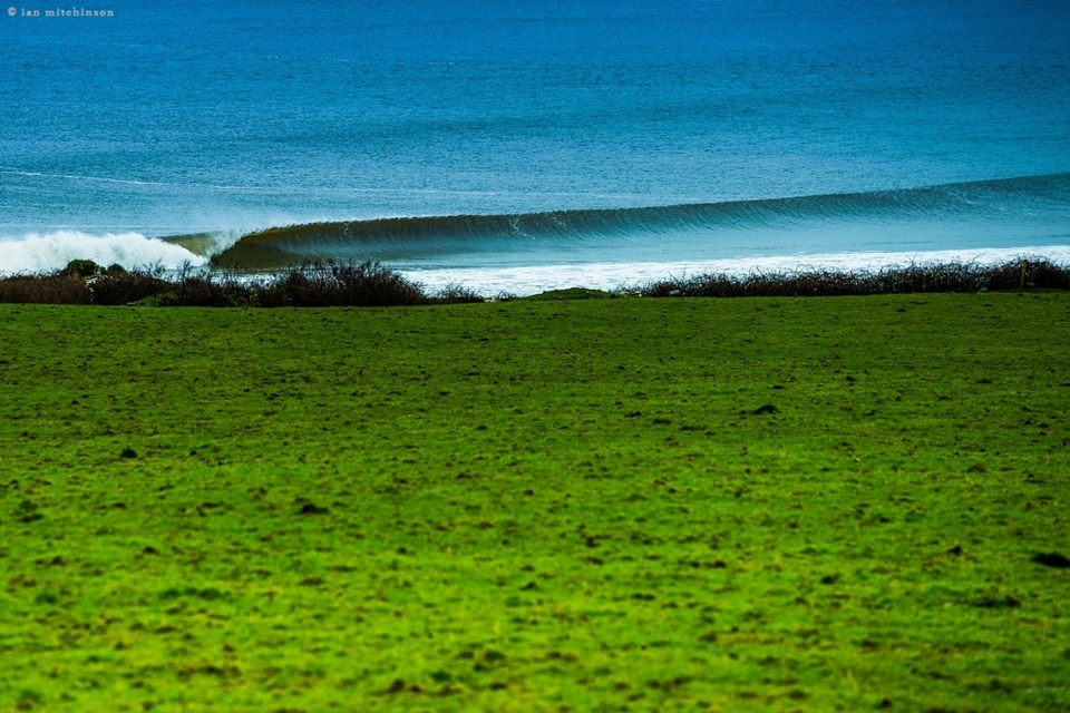 Empty lineups might look appealing, but the disintegration of a youthful surfing culture in South Donegal is not something to celebrate.