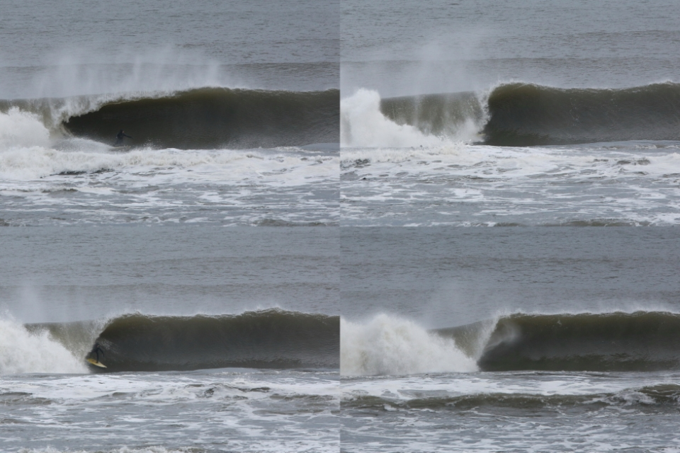 Rob Miles again (does he ever miss a wave?)