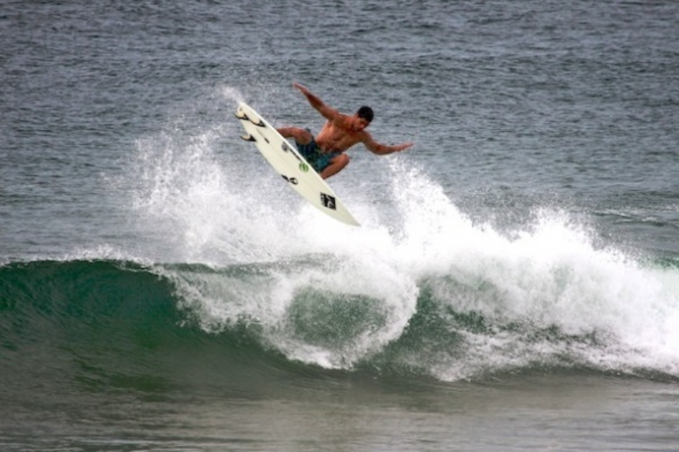 Boosting or boasting, it's all showing off ... Jay Davies