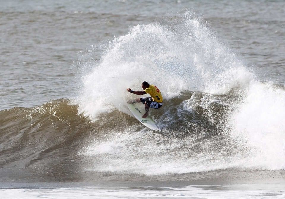 Sunny Garcia, 39, was once quoted as saying that