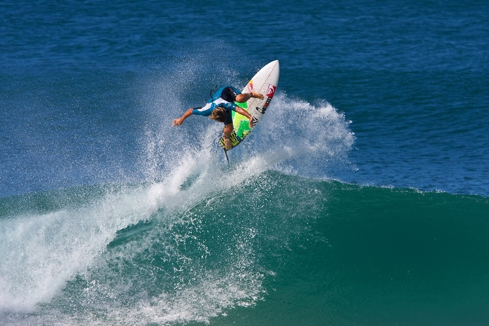 And the freesurf froth that happened straight afterwards... Featuring Jezza Wilson here.