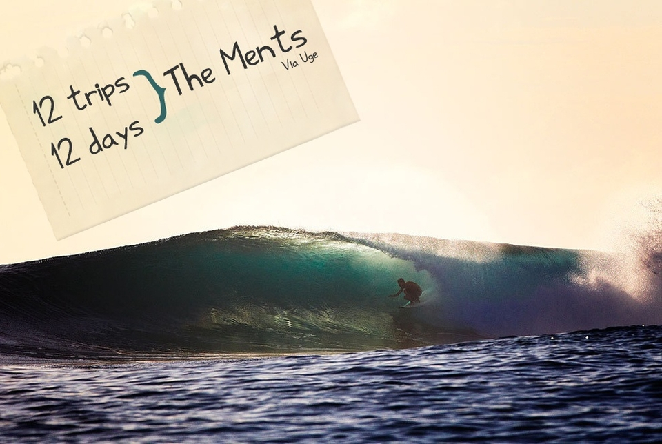 IF you're one of the 30,000 who dig Eugene Tan's daily slice of photographic life via  Aquabumps  then you'll know what's coming.    If you're not then it's time to subscribe.    2010 already promises a classic Indo season thanks to the south swell season kicking off strong and early.    So if you're off out on the boats, or crawling through the bush, then here's a little slice of Mentawai island digital magic to whet your appetite. If you're not then you should be.