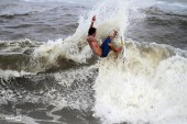 Hurricane Alex Slams Texas