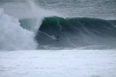 Three Toe Curling Days at Mullaghmore