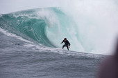 Impossible Leaps at Shipstern Bluff