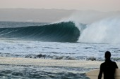 Still Open in Baja by Matt Rott